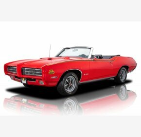 1969 Pontiac GTO for sale 101198158