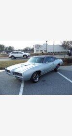 1969 Pontiac GTO for sale 101209346