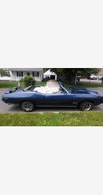 1969 Pontiac GTO for sale 101213382