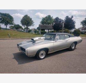 1969 Pontiac GTO for sale 101219216