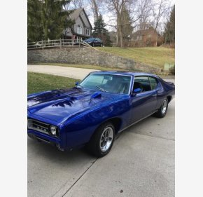 1969 Pontiac GTO for sale 101229439