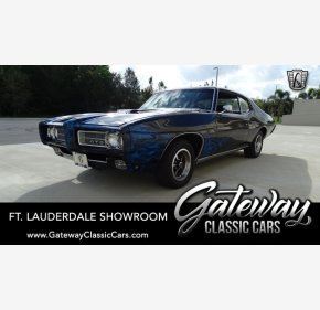 1969 Pontiac GTO for sale 101230671