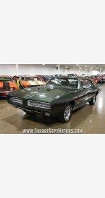 1969 Pontiac GTO for sale 101234942