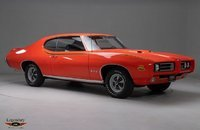 1969 Pontiac GTO for sale 101258638