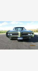 1969 Pontiac GTO for sale 101265139