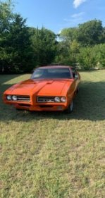 1969 Pontiac GTO for sale 101265387