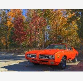 1969 Pontiac GTO for sale 101294071