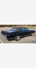 1969 Pontiac GTO for sale 101316404