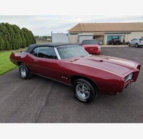 1969 Pontiac GTO for sale 101328530