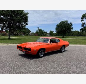 1969 Pontiac GTO for sale 101348044