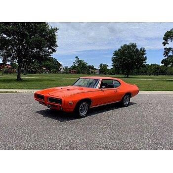 1969 Pontiac GTO for sale 101348044