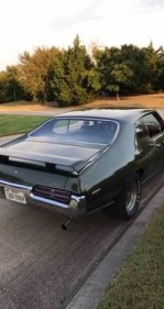 1969 Pontiac GTO for sale 101361608