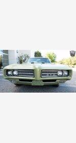 1969 Pontiac GTO for sale 101362084