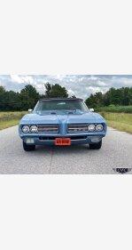1969 Pontiac GTO for sale 101377989