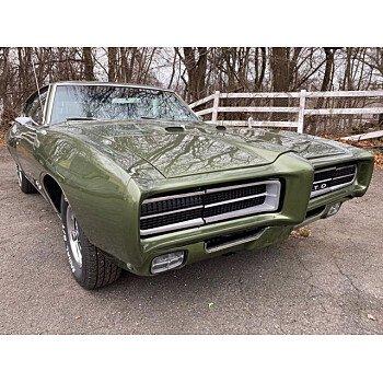 1969 Pontiac GTO for sale 101378418