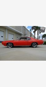 1969 Pontiac GTO for sale 101385319
