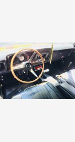 1969 Pontiac GTO for sale 101388605