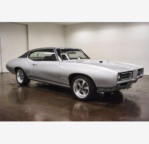 1969 Pontiac GTO for sale 101402831