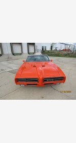 1969 Pontiac GTO for sale 101406194