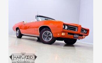 1969 Pontiac GTO for sale 101414351