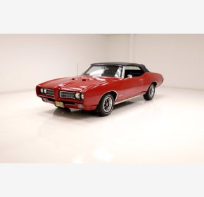 1969 Pontiac GTO for sale 101429605