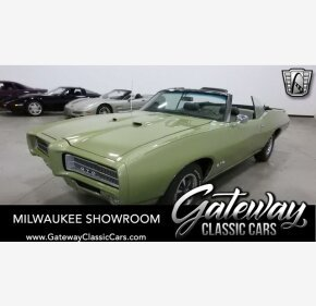 1969 Pontiac GTO for sale 101441106