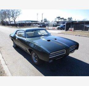 1969 Pontiac GTO for sale 101448930