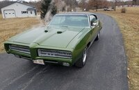 1969 Pontiac GTO for sale 101449319
