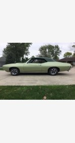 1969 Pontiac GTO for sale 101451626