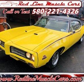 1969 Pontiac GTO for sale 101452108
