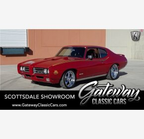 1969 Pontiac GTO for sale 101454551