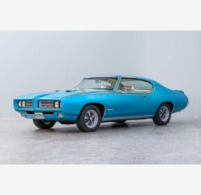 1969 Pontiac GTO for sale 101468810