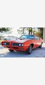 1969 Pontiac GTO for sale 101472614