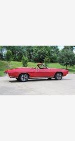 1969 Pontiac GTO for sale 101472615