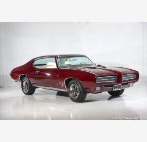 1969 Pontiac GTO for sale 101476710