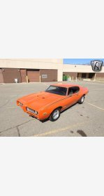 1969 Pontiac GTO for sale 101479996