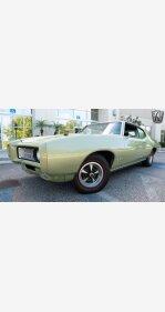 1969 Pontiac GTO for sale 101486968