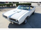 1969 Pontiac GTO for sale 101494850