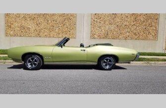 1969 Pontiac GTO for sale 101499132