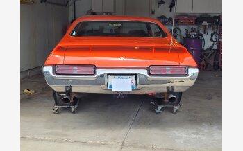 1969 Pontiac GTO for sale 101499679
