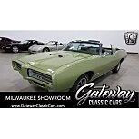 1969 Pontiac GTO for sale 101503729