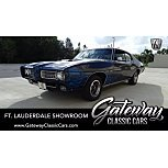 1969 Pontiac GTO for sale 101511528