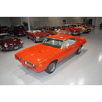 1969 Pontiac GTO for sale 101517503
