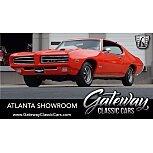 1969 Pontiac GTO for sale 101569918