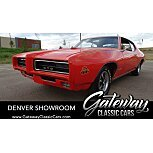 1969 Pontiac GTO for sale 101571756