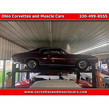 1969 Pontiac GTO for sale 101580781