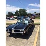 1969 Pontiac GTO for sale 101585388