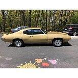 1969 Pontiac GTO for sale 101585695