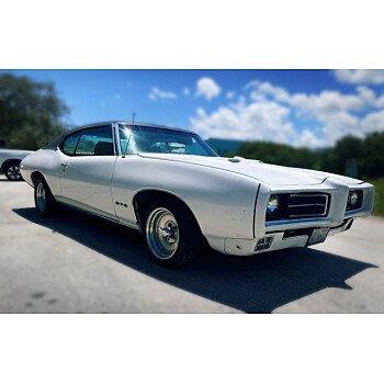 1969 Pontiac GTO for sale 101593038
