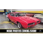 1969 Pontiac GTO for sale 101603964